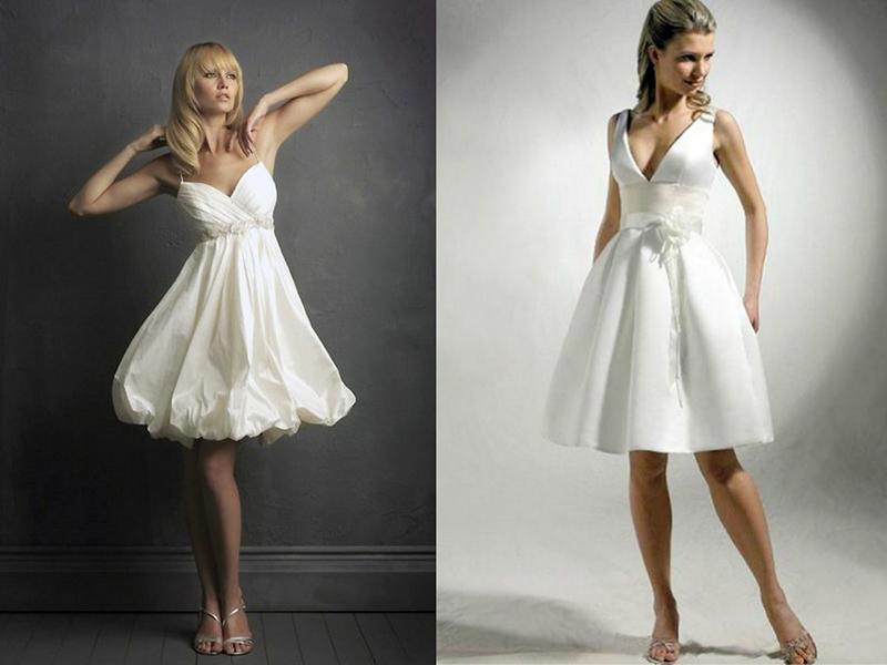 a52db00e2497888 Шьют эти наряды из кружева, атласа, шелка. Украшают вышивкой и стразами.  Нужно только не перестараться с блеском, так как белый цвет торжественен  сам по ...